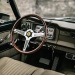 Jerrari, prvi SUV na svijetu je stvoren prije 52 godine, a dijete je Jeepa in Ferrarija, ali ne i čuvenog Enza koji se križao kad ga je vidio (foto: Alec Löckmann)