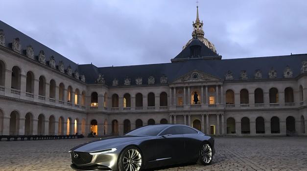 """Mazda s Toyotom kreće u ozbiljnu elektrifikaciju, do 2025. """"ispalit"""" će 13 novih modela - 5 hibrida, 5 plug ina i 3 električna"""
