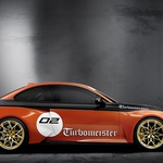 Premijera: BMW Serije 2 Coupé - Sve što ima I Serija 4 (foto: BMW)