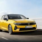 VIDEO + FOTO: Ravno na Golfa! Opel Astra udara tamo gdje je najteže i to s mehanikom Peugeota 308 te izgledom i detaljima iz Mokke (foto: Opel)