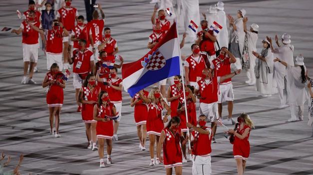 Sretno Sandra, Josipe, Martine, vaterpolisti... IDEMO HRVATSKA!!! Neka Igre krenu! Mogli bi i do 10 medalja, tako tvrde Amerikanci