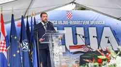 Hrvatska slavi Dan pobjede i domovinske zahvalnosti