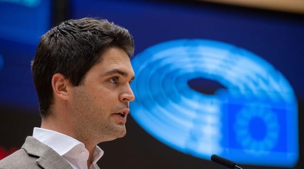 Karlo Ressler, Hrvat kojem je Europa povjerila ogroman novac - tko će koliko potrošiti i dati u zajednički budžet, cilj mu je oporavak od krize