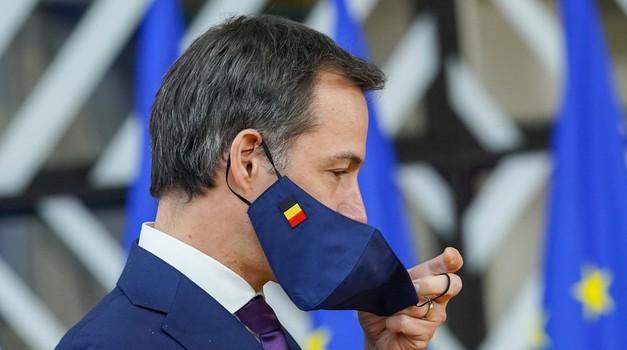 Pandemiji je u Belgiji kraj!!! Ukidaju sve covid mjere, samo maske ostaju! Stožer im se gasi, a povratak u normalu kreće 1. rujna