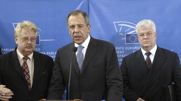 - Ovo nije način da razgovarate s bilo kim, a kamoli s Rusijom! Lavrov očitao bukvicu Zapadu koji ne želi Rusiju kao partnera i ravnopravnog sugovornika