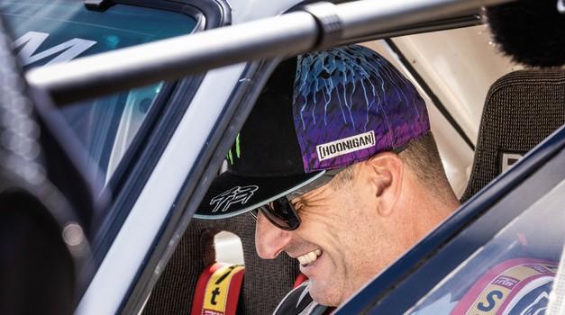 Ken Block - nije više u Fordu, a ni u Subaruu, pogodite koji sad brend drifta ...