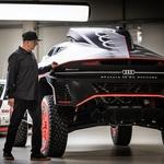 Ken Block - nije više u Fordu, a ni u Subaruu, pogodite koji sad brend drifta ... (foto: Audi)