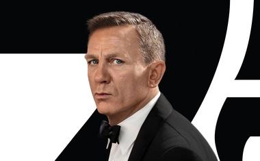 """Sutra stiže Bond, James Bond s Daniel Craigom po peti i posljednji put. """"No Time To Die"""" definitino je zbogom za britanskog glumca, a i sam Bond u filmu odlazi"""