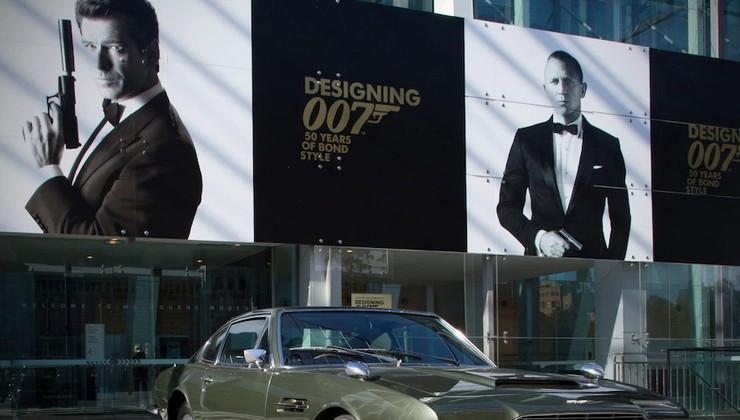 """Pogledajte 10 Bondovih automobila kojima najviše vrijednost raste zbog """"role"""" u 007 filmu, među njima je i Mercedes-Benz 190E, koji je glavni junak novog filma """"No Time To Die"""""""