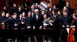 Glazbenici, svjetski priznati umjetnici, maestro Bareza… digli na noge Lisinski. Hrvatska se može ponositi Muzičkom akademijom