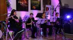 """Studenti Akademije """"ne plaše"""" se Nove glazbe, a prof. art. Berislav Šipuš neće samo dirigirati, već će i zapjevati!"""
